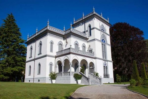 Villa Tadini