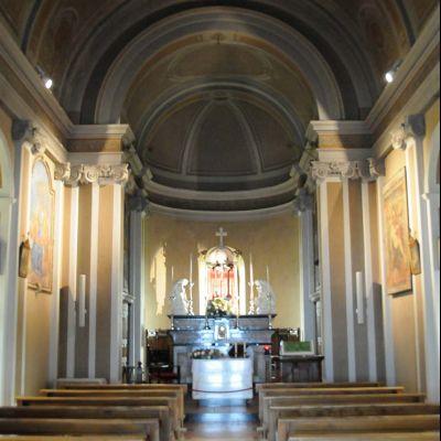 chiesa di sant eugenio