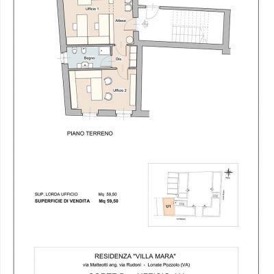 Residence Villa Mara And Corte Dei Fiori