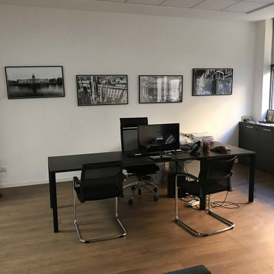 Uffici Zenith Service Spa