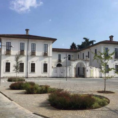 Palazzo cicogna | busto arsizio (VA)