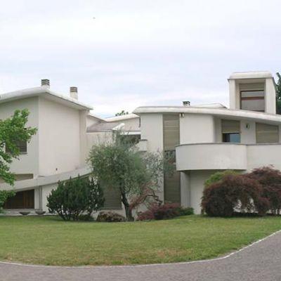 Villa | magnago (MI)