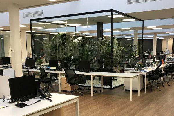 Zenith Service S.p.A. offices