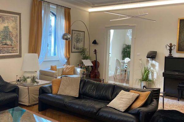 Apartment in Cadorna District