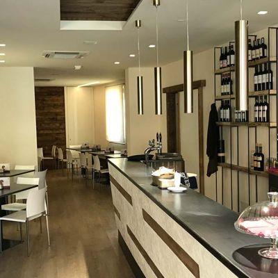 wine bar be mine | fara novarese (NO)